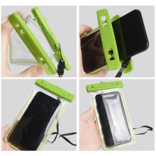 Waterproof Phone Case Bag