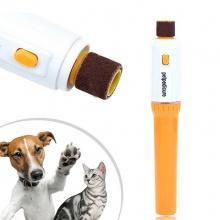 Pet Pedicure Electric Nail Care Tool