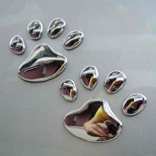 Paw Car Sticker